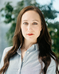 Photo of Kristin Stellini